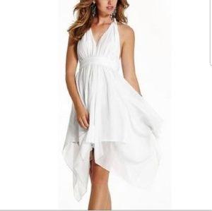 🆕️ Guess Handkerchief Dress